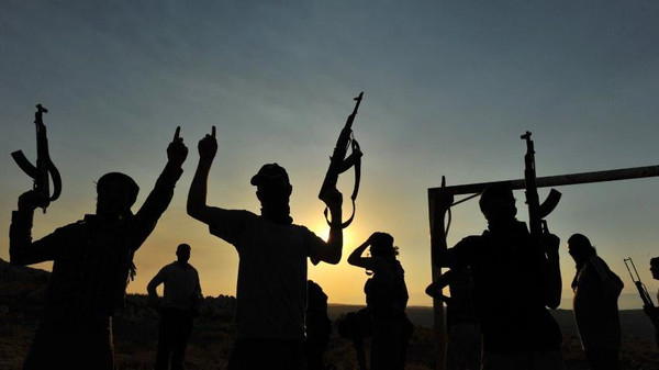 U.S. claims foreign fighters still flowing to Syria