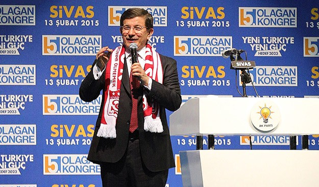 Davutoglu: our phones are still being tapped