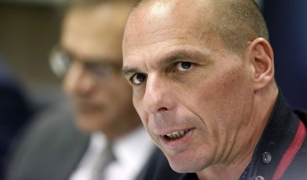 Greek FM:Troika austerity 'like being waterboarded by CIA'