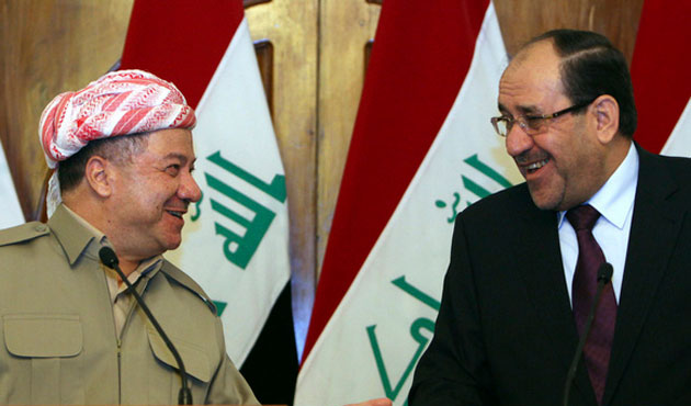 KRG to honor agreement with Baghdad