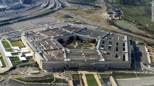 Pentagon: Live anthrax sent to 51 labs, 3 nations