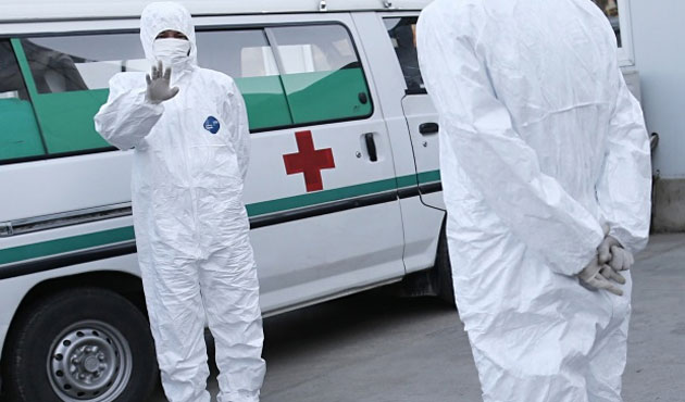 Ebola returns to Sierra Leone capital