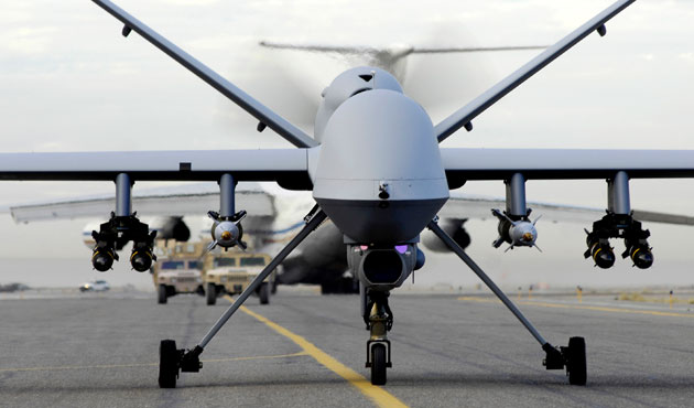 Drone sales to Gulf will surge after U.S. eases export policy