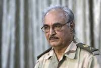 Haftar to be appointed Libya's top military commander