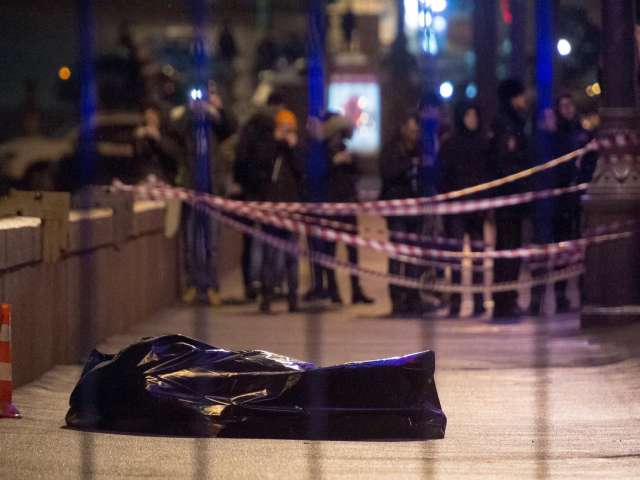 One of Nemtsov killing suspects served in police