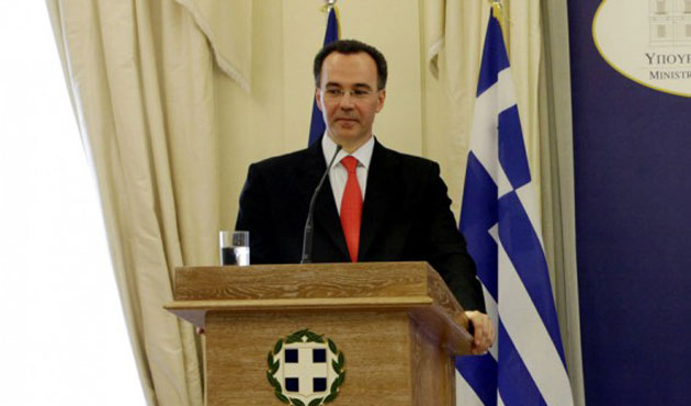Greece says Turkey 'should keep suggestions to itself'
