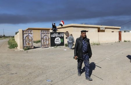 ISIL supporters launch CaliphateBook