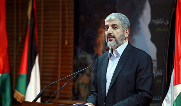 Hamas eschews result of Palestine National Council meet