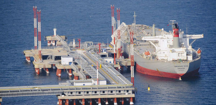 Russia's energy minister sees crude oil exports rising
