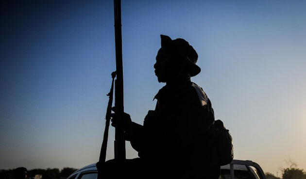 Boko Haram can't even read Quran: Army Official