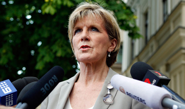 Indonesia rejects Australian's offer