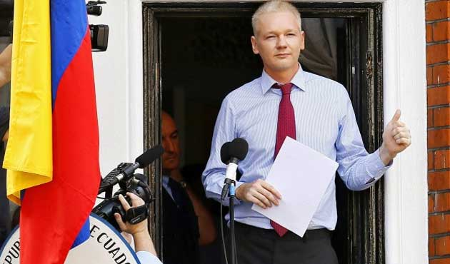 Sweden plans to question Assange