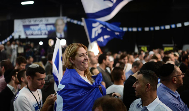 100% of votes counted, Netanyahu's party wins
