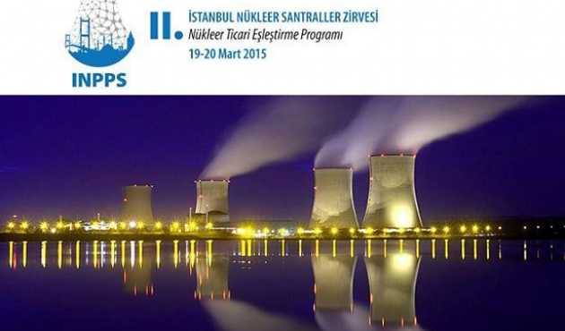 Istanbul to host nuclear power plants summit
