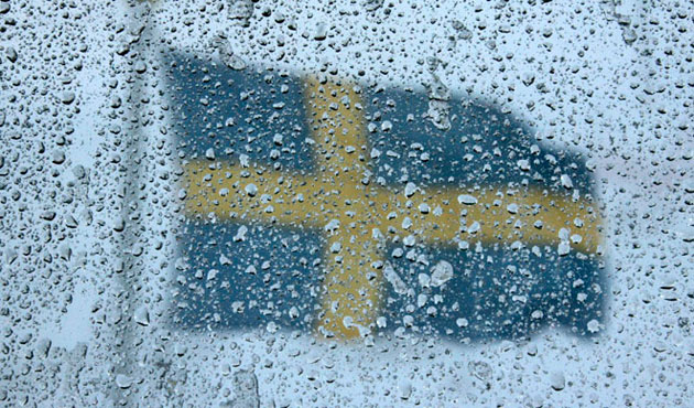 Sweden fear Russian military operations