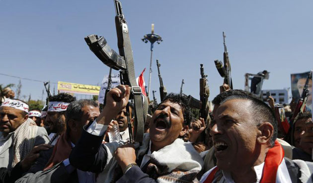 Houthi leader assassinated in Sanaa