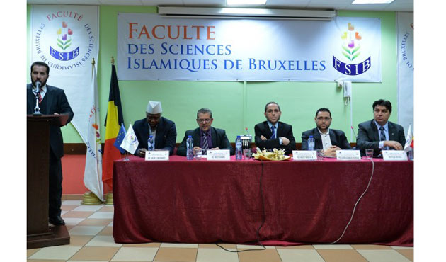 Belgian Muslim community speaks out against radicalization