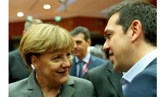 Merkel wants to hear from Tsipras in person about reforms