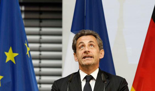 Sarkozy's UMP leads local elections