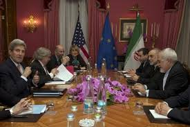 Ministers from Iran, six powers meet for nuclear talks