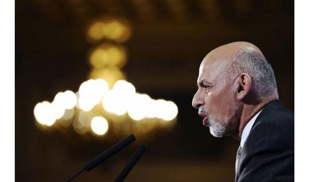 Afghan president orders inquiry into UN police report