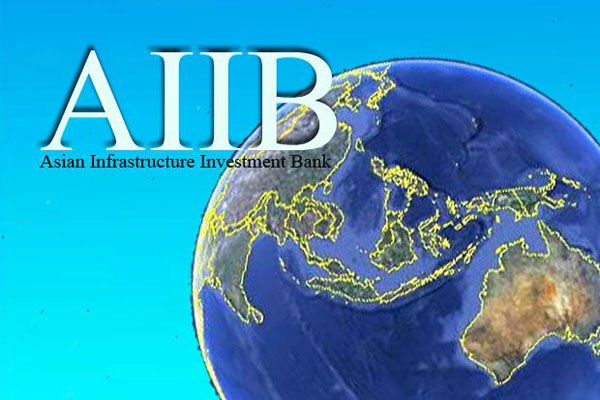 Canada to apply to join China-backed AIIB