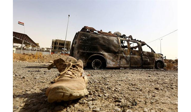 Iraq: ISIL tunnel strategy needs probing