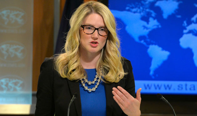 U.S confirms senior diplomat met with Houthis