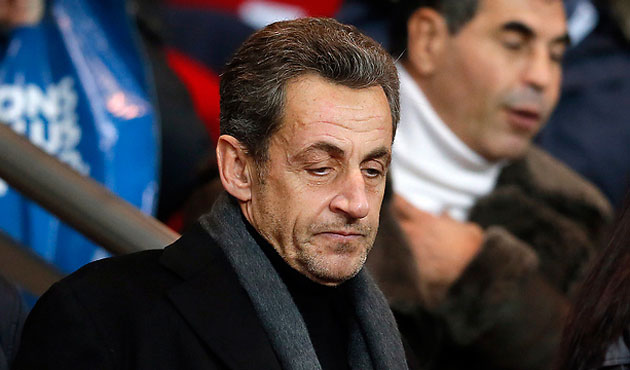 Sarkozy charged with 'corruption' in Libya money probe