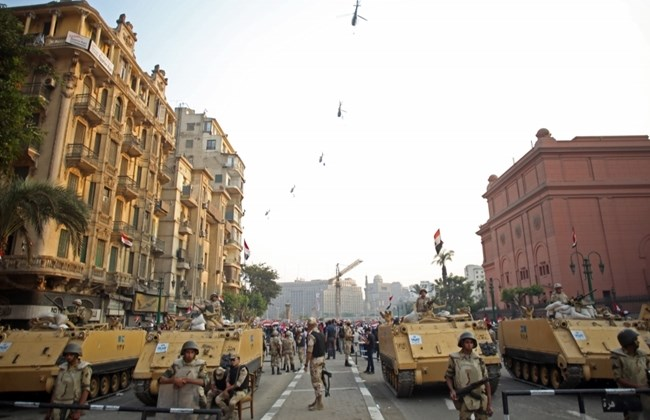 Academic freedom jails in Egypt after the president elect
