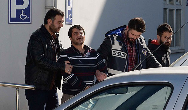 2 detained over attack on Fenerbahce bus