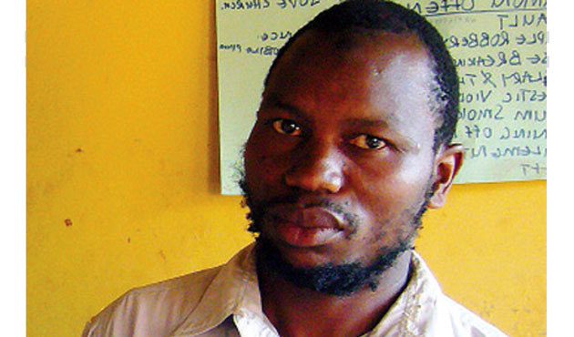 ex-Guantanamo detainee arrested in Uganda