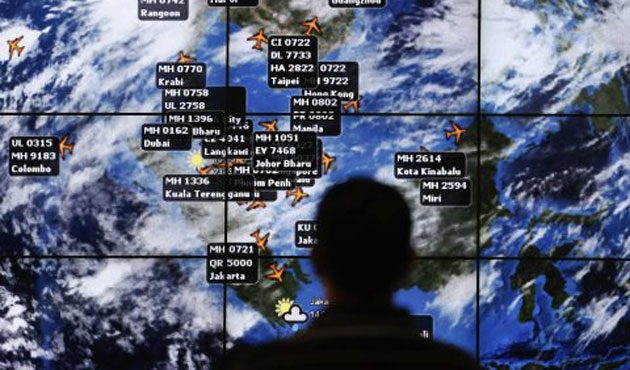 Malaysia spends $22 million on MH370 search