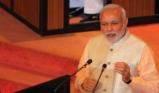 Narendra Modi - Prime Minister or Poll Manager of India?