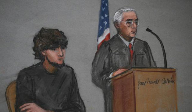 US jury finds Tsarnaev guilty of all charges