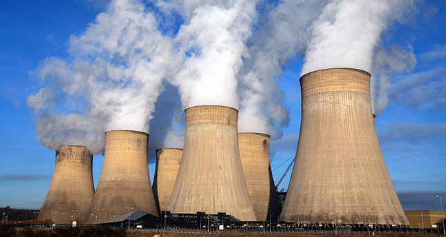 Turkish nuclear plant to be built by Franco-Japanese group