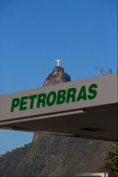 Brazil deputies arrested in Petrobras corruption probe