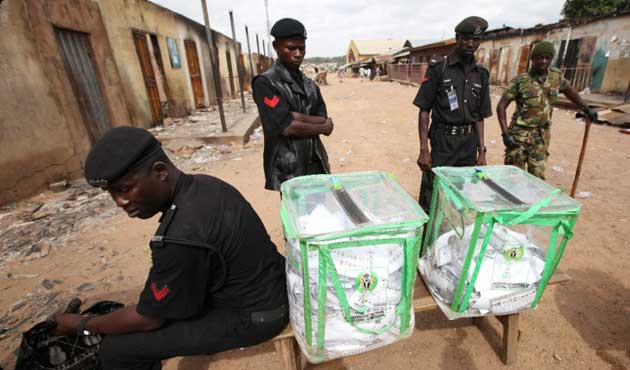 Nigeria: 66 violent incidents in governorship poll