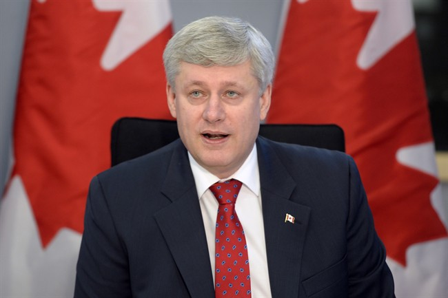 Ukraine crisis a key issue in Canada's election