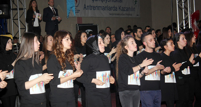 Turkish museums to introduce sign language and Braille