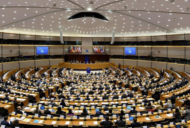 Call for 'balance' as EU MEPs set to vote on 1915 events