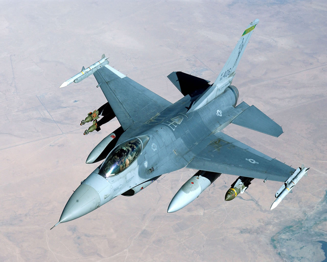 Sweden, US companies sales pitch for fighter jets to India