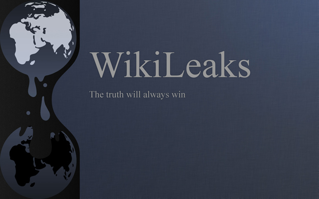 WikiLeaks releases Clinton speeches for Goldman Sachs