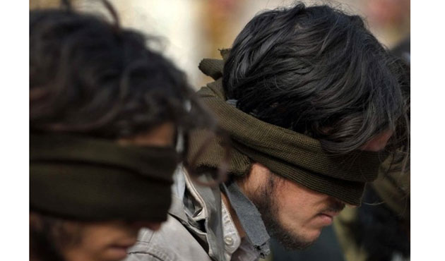 45 Afghans freed after being held hostage by Taliban