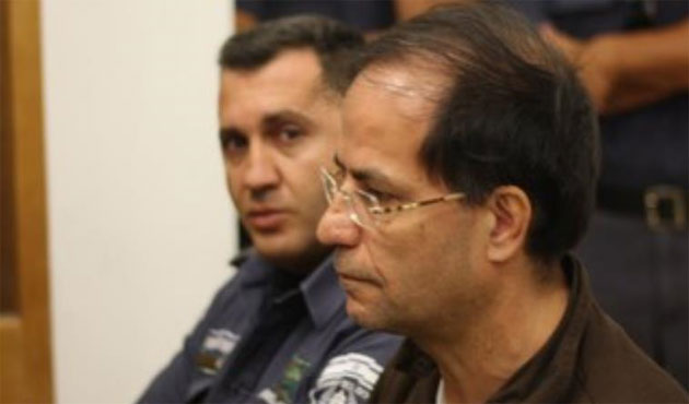 Israeli court jails Iran for 7 years for 'spying'
