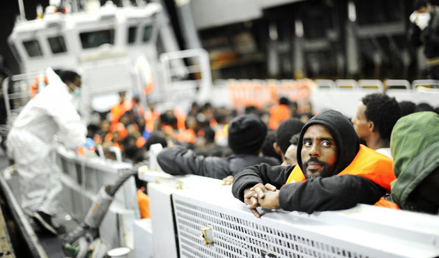 Many would-be migrants to EU die unrecorded