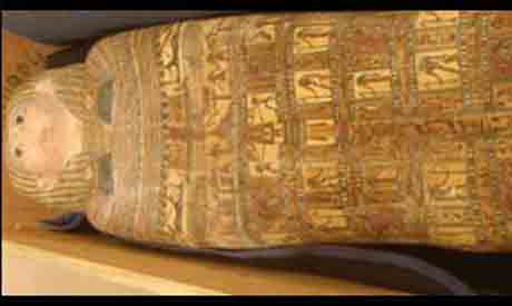 135 stolen artifacts returned to Egypt from US