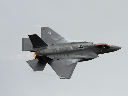 US will deliver new jets to Israel