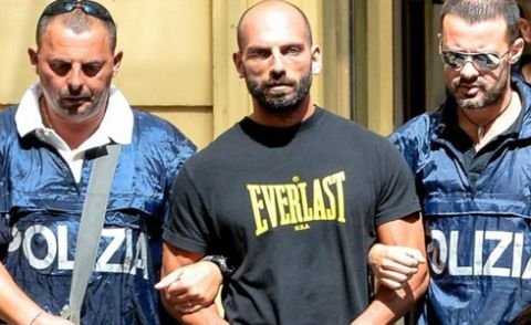 Italy arrests 18 suspects for Pakistan attacks