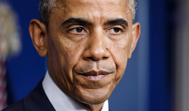 Obama to visit Germany in early 2016